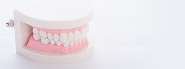 歯並びを治す